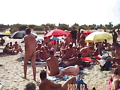 French, Nudist, Beach, Xhamster.com