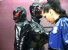 Rubber, German, Doll, Xhamster.com
