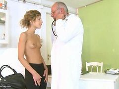 Doctor, Teen, Cute, Gotporn.com