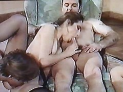 French, Group, Classic, Xhamster.com