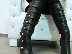Boots, Kissing, German, Xhamster.com