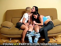 Party, Xhamster.com