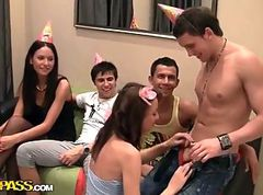 Party, Russian, Student, Gotporn.com