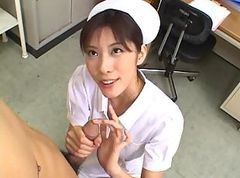 Asian, Small Cock, Nurse, Tube8.com