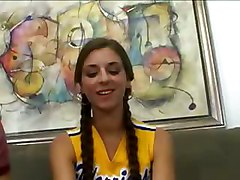 Audition, Cheerleader, Tube8.com
