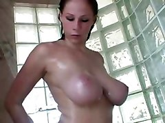 Bus, Teen, Shower, Xhamster.com