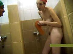 Shower, Xhamster.com