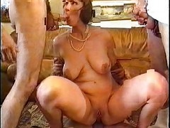 French, Group, Milf, Xhamster.com